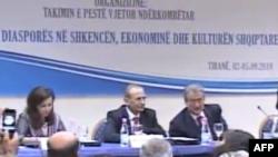 Tiranë: Takim për bashkëpunimin e shkencëtarëve në Shqipëri dhe diasporë