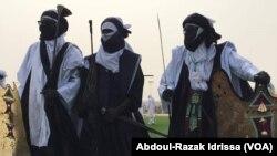 En images : la 10e édition du Fima à Agadez au Niger