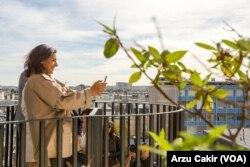 Paris Belediye Başkanı Anne Hidalgo