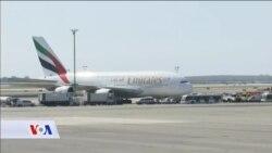 Gripa najvjerovatniji uzrok epidemije među putnicima aviona iz Dubaija