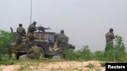 طالبانو د سه شنبې په شپه د فاریاب د بلچراغ ولسوالۍ له افغان ځواکونو سره له یوې جګړې وروسته نیولې وه.