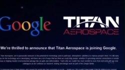 Google mua lại công ty sản xuất máy bay không người lái