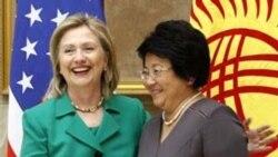 قرقيزستان جبهه ای متحد عليه تروريسم را تدارک می بيند