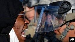 دغه احتجاجونه په مېنېسوټا ایالت کې د افریقایي امریکایي جارج فلویډ د مینیا پلس د پولیسو په تحویل کې د مړینې لا امله کېږي