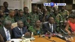 Manchetes Africanas 20 Novembro 2014