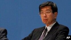 Kepala Bank Pembangunan Asia (ADB) Takehiko Nakao.