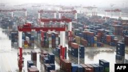 Hệ thống mới sẽ cho phép kiểm tra toàn diện hàng hóa tại cảng nước sâu Dương Sơn – một trong những hải cảng nhộn nhịp nhất thế giới.