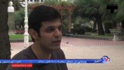 ادامه تلاشهای بینالمللی برای لغو حکم زندان فیلمساز کرد ایرانی