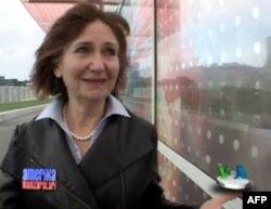 Margaret Xopshteyn Toshkentning Labzak mahallasidan chiqqan. 20 yildan beri Sietlda yashaydi.