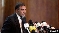 صدیق الله توحیدی، عضو کمیسیون مصونیت خبرنگاران