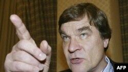 Yevropada Xavfsizlik va Hamkorlik Tashkiloti tomonidan tuzilgan komissiya raisi Kimmo Kilyunen.