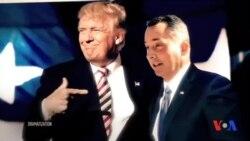 """Donald Tramp partiyamizni zaharladi"""