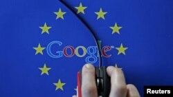 谷歌(Google)搜索平台。