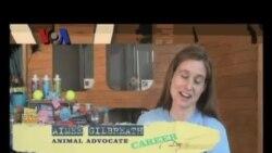 Karir sebagai Penyelamat Binatang (Bagian 1) - VOA Career Day