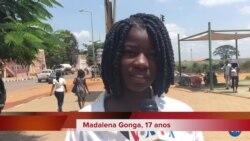 Angola: Os Filhos da Paz
