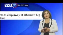 VOA60 Elections with Negar