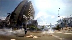 Venezuela: Oposición denuncia presuntas violaciones de DD.HH.