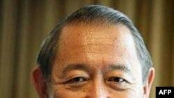 Đại sứ Nhật Ichiro Fujisaki tại Washington