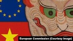Hiệp định EVFTA tiến gần hơn tới việc được thông qua chính thức