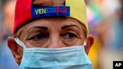 """El mandatario venezolano le ordenó a los ministros del """"campo social"""" seguir las recomendaciones que haga la ONU."""