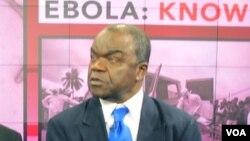 Ebola Update Show #6