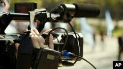 وڈیو کیمرہ