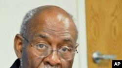 Preocupado com o Malawi - Johnnie Carson sub secretário de estado para assuntos africanos