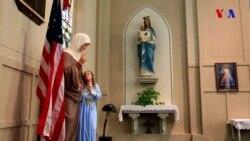 Amerika xristianlarının çoxu dinə dözümsüzlüyün artdığını düşünür