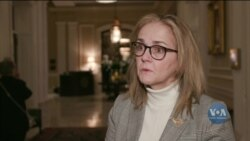 Політика у США: Увага на Україні працює їй на користь. Відео