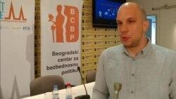 VIDEO: O nastupu srpske policije na društvenim mrežama