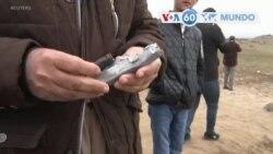 Manchetes Mundo 8 janeiro 2020: Irão retaliou e al-Shabab volta atacar na Somália