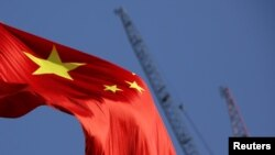Bendera nasional China
