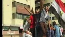 埃及变天后局势仍动荡不安