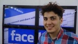 Bloger Mehman Hüseynovun Amerikanın Səsinə müsahibəsi