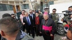 شمار کشته شدگان عراقی در کلیسای بغداد به ۵۲ نفر رسید