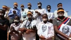Somali Justice Questioned In Rape Case