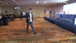 OEA premia a jóvenes innovadores de las Américas
