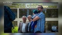 Росія та інші країни з аналогічними режимами мають відповідати за політично мотивовані арешти, - Крістіна Квін. Відео