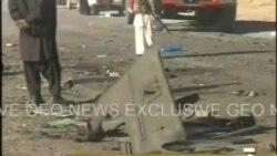 巴基斯坦什葉派穆斯林朝聖車隊遇襲