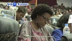 VOA 60 Afrique du 17 novembre 2015