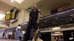 Policía de Los Angeles descarta actos de terrorismo, pero continúan las investigaciones.