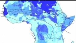 2012-04-25 美國之音視頻新聞: 科學家發現非洲擁有大量地下水