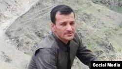 اسحاق روحی، فعال کارگری