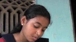 童婚现象在印度农村继续存在