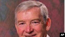 Ông David Brown, Chủ tịch công ty American Capital Resources