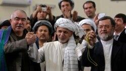 Afg'oniston hukumatida kelishmovchiliklar kuchaymoqda