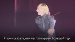 Евгений Плющенко выступил в США впервые за 11 лет