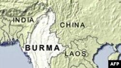 Miến Ðiện: Bắt nghi can vụ ném lựu đạn ở Rangoon