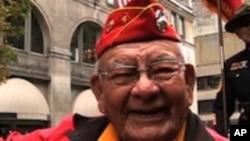 Navajo Code Talkers Honored in New York