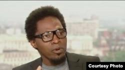 Ngola Nvunji, jornalista angolano